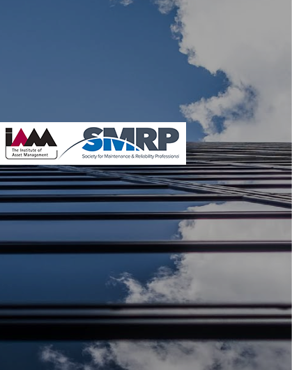 JESA, is now a member of SMRP and IAM